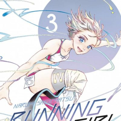 Running Girl, ma course vers les Paralympiques T3 FIN (24/09/2020)