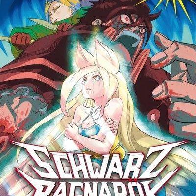 Schwarz Ragnarok T2 (10/09/2020)