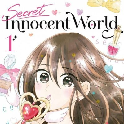 Secret Innocent World T1 (10/09/2020)