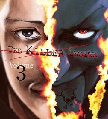 The Killer Inside T3 (01/10/2020)
