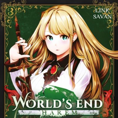 World's End Harem Fantasy T3 (09/09/2020)