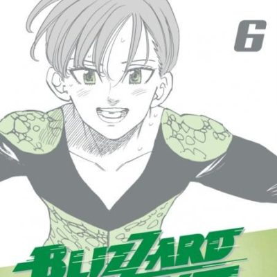 Blizzard Axel T6