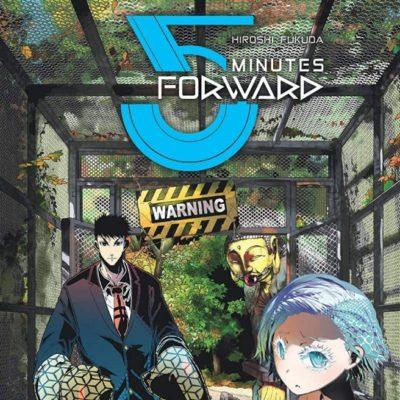 5 Minutes Forward T4