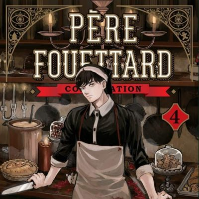 Père Fouettard Corporation T4