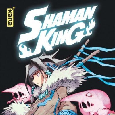 Shaman King T4 Star Edition