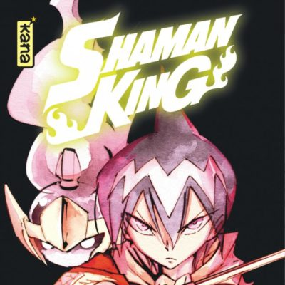 Shaman King T5 Star Edition