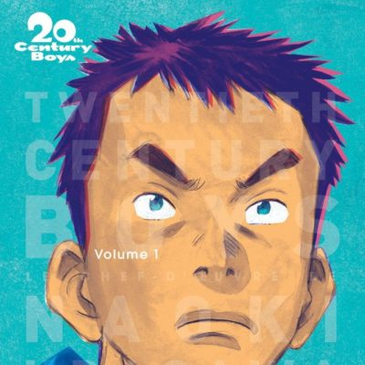 20th Century Boys T1 - Perfect Edition