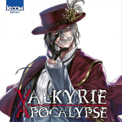 Valkyrie Apocalypse T6