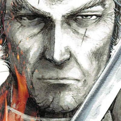 L'homme qui tua Nobunaga T1