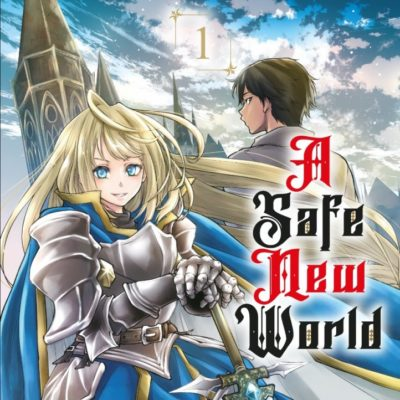 A Safe New World T1 (29/10/2020)