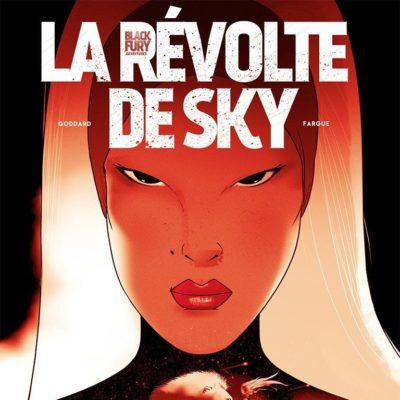Black Fury - La Révolte de Sky (09/10/2020)