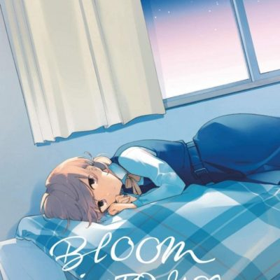 Bloom into you T7 (23/10/2020)