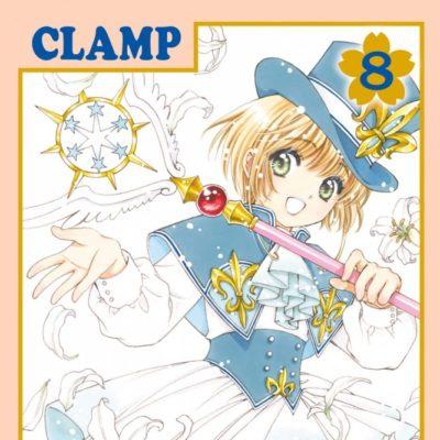 Card Captor Sakura Clear Card Arc T8 (14/10/2020)