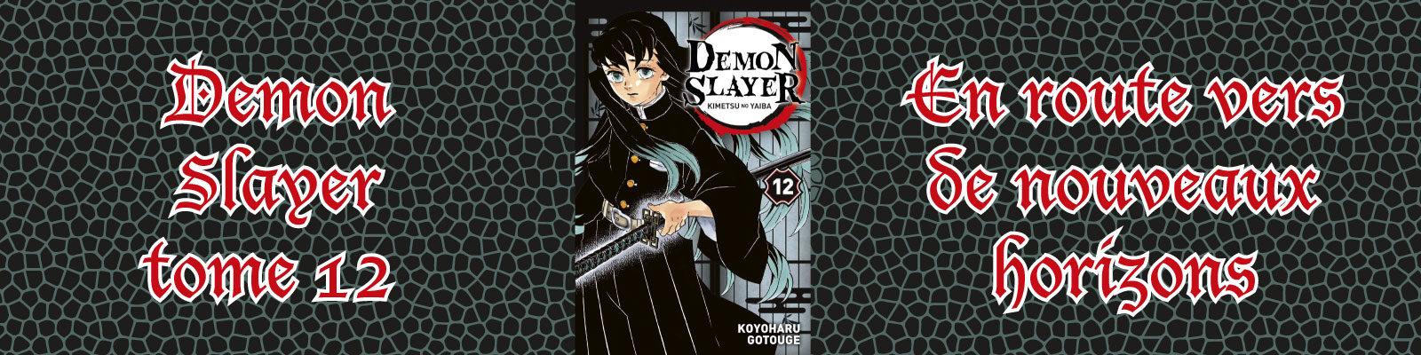 Demon Slayer-Vol.-12