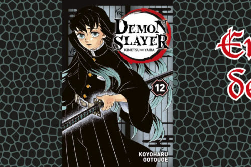 Demon Slayer-Vol.-12