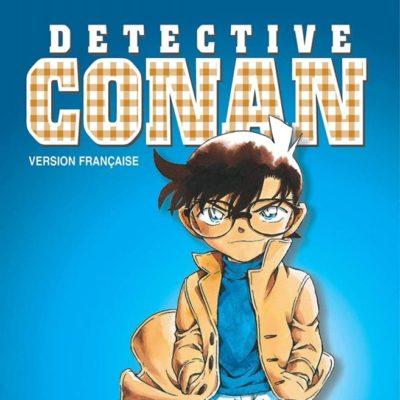 Detective Conan T97 (23/10/2020)