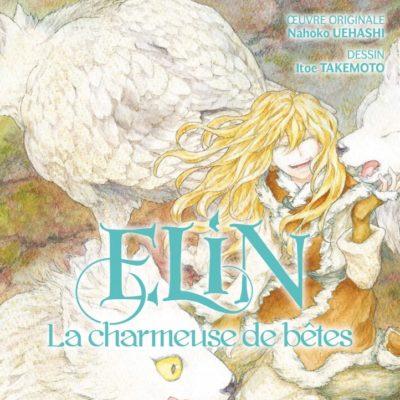 Elin La charmeuse de bêtes T10 (21/10/2020)