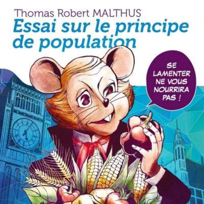 Essai sur le principe de population (08/10/2020)