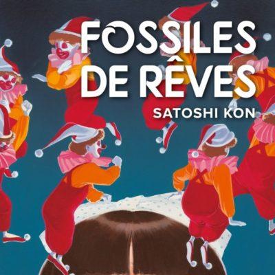 Fossiles de Rêves (14/10/2020)