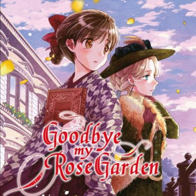 Goodbye, my Rose Garden T2 (29/10/2020)