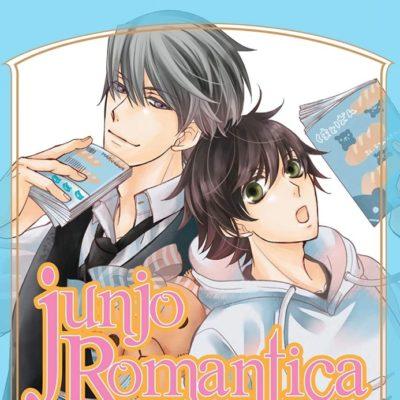 Junjo Romantica T24 (28/10/2020)