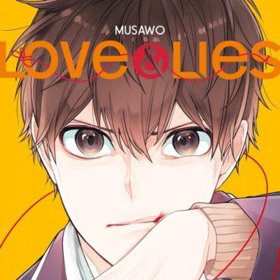 Love & Lies T9 (14/10/2020)