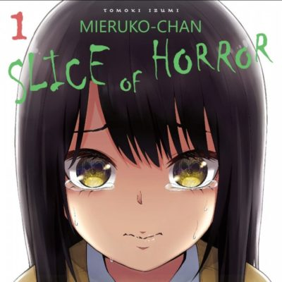 Slice of Horror T1 (23/10/2020)