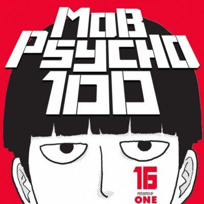 Mob Psycho 100 T16 FIN (08/10/2020)