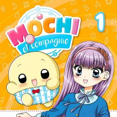 Mochi et compagnie T1 (07/10/2020)