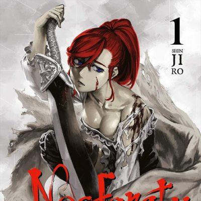 Nosferatu T1 (14/10/2020)
