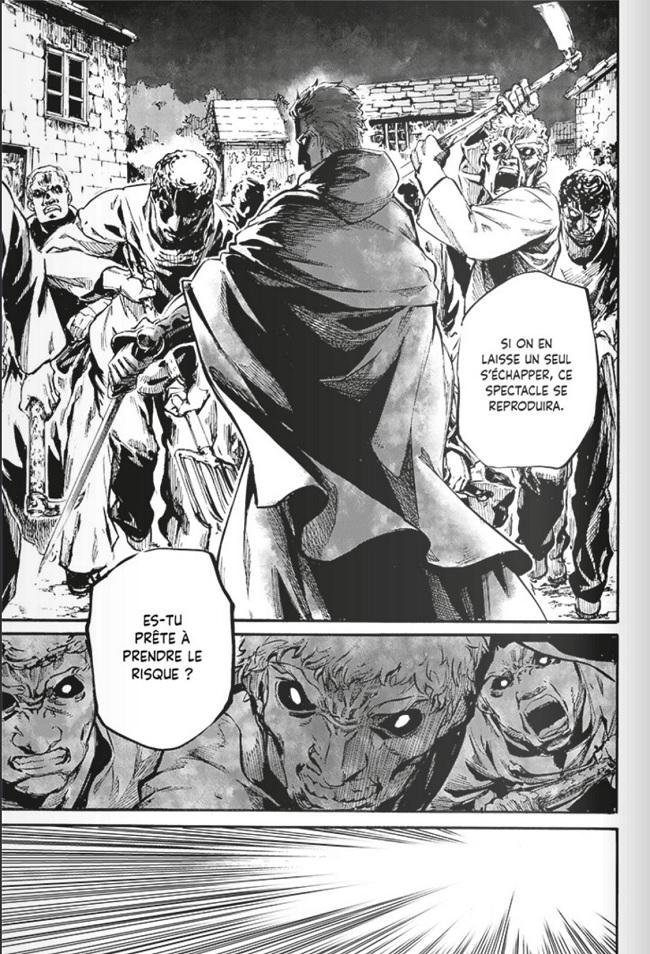 Nosferatu - démon