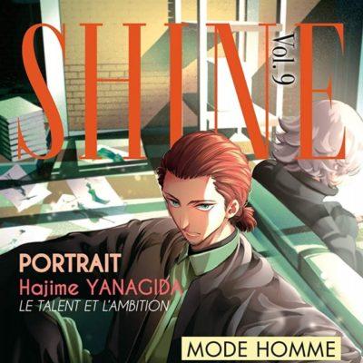 Shine T9 (21/10/2020)