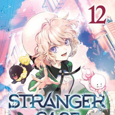 Stranger Case T12 (21/10/2020)