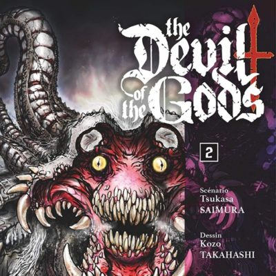 The Devil of the Gods T2 (07/10/2020)