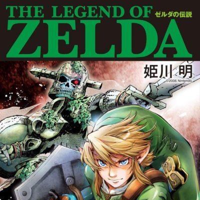 The Legend of Zelda - Twilight Princess T8 (14/10/2020)