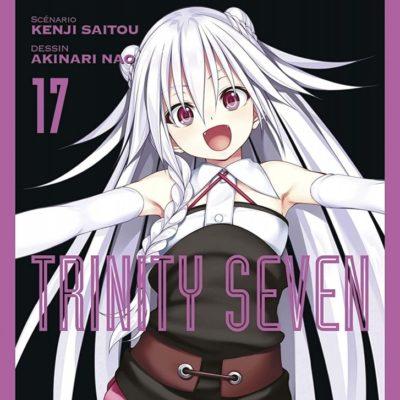 Trinity Seven T17 (14/10/2020)