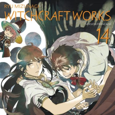 Witchcraft Works T14 (23/10/2020)