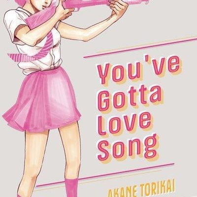 You've Gotta Love Song (08/10/2020)