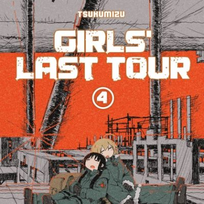 Girls' Last Tour T4 (29/10/2020)