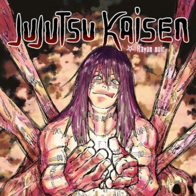 Jujutsu Kaisen T6