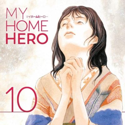 My Home Hero T10