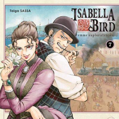 Isabella Bird T7
