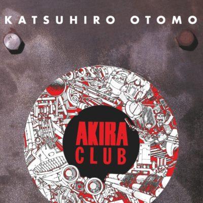 Art book Akira Club (25/11/2020)