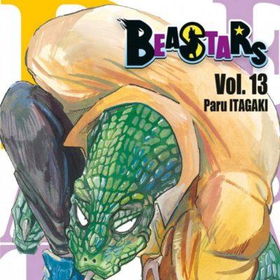 BEASTARS T13 (05/11/2020)
