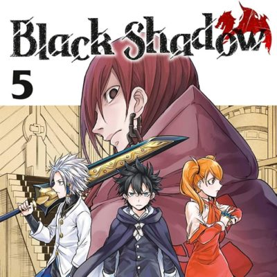 Black Shadow T5 (04/11/2020)
