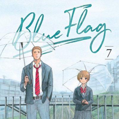 Blue Flag T7