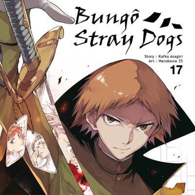 Bungô Stray Dogs T17 (13/11/2020)