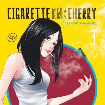 Cigarette and Cherry T3 (20/11/2020)
