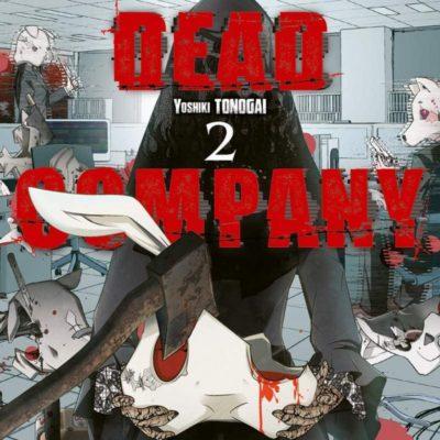 Dead Company T2 (05/11/2020)