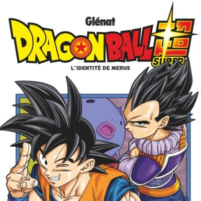 Dragon Ball Super T12 (04/11/2020)